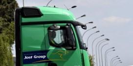 Parket wil 300 trucks Jost aan de kant