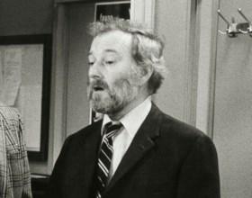 Acteur uit <I>De collega's </I>op 90-jarige leeftijd overleden
