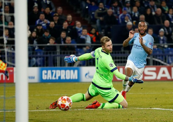 De Bruyne en Kompany realiseren spectaculaire comeback met Manchester City bij Schalke 04