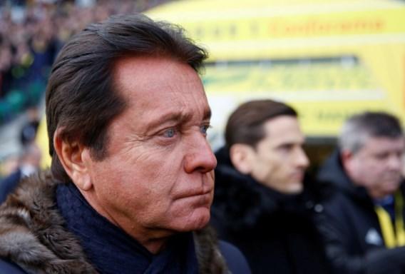 Franse parket stelt fraudeonderzoek in naar Nantes-eigenaar Kita
