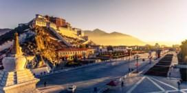 China sluit Tibet af voor buitenlandse toeristen