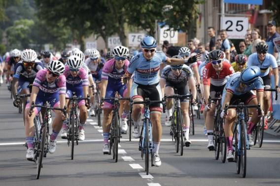 """Belgische rensters gaan op zoek naar UCI-punten in de Lotto Cycling Cup: """"Belang van wedstrijd is gestegen"""""""