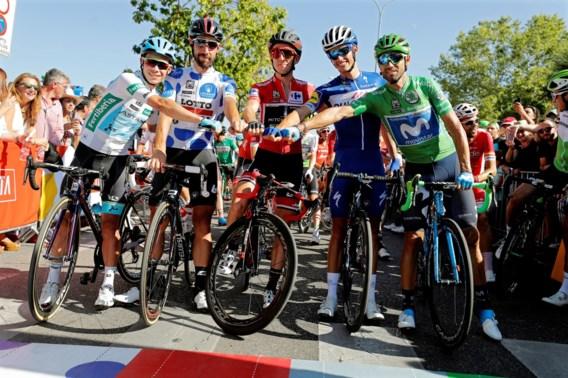 Vuelta 2020 start met tijdrit van 23 kilometer in Utrecht, ook etappe vlak bij Belgische grens