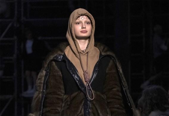 Burberry haalt omstreden sweater met strop uit collectie: 'Zelfmoord is niet glamoureus'