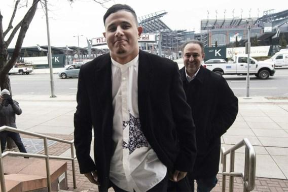 Van vrije speler naar duurste contract ooit: baseballer Machado ondertekent recordcontract bij San Diego