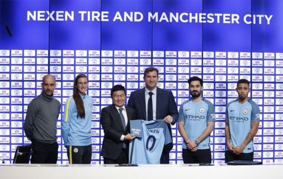 Eigenaars van Manchester City kopen Chinese derdeklasser