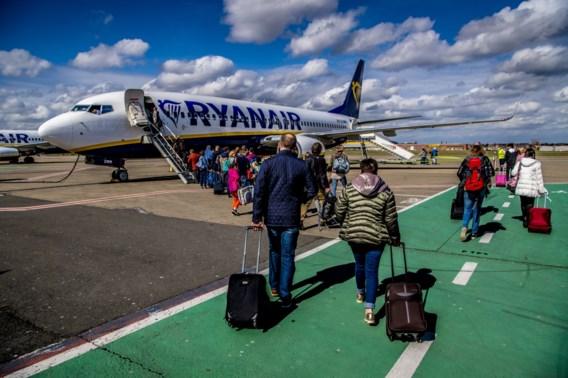 'Ryanair moet bagagebeleid herzien'