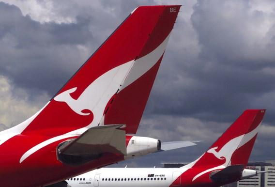 Qantas wil afval 'hergebruiken, recycleren en composteren'