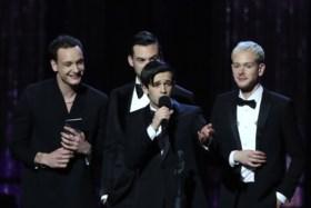 Brit Awards voor George Ezra, Jorja Smith en The 1975