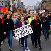 Grootste afdeling ABVV staakt op 15 maart voor het klimaat