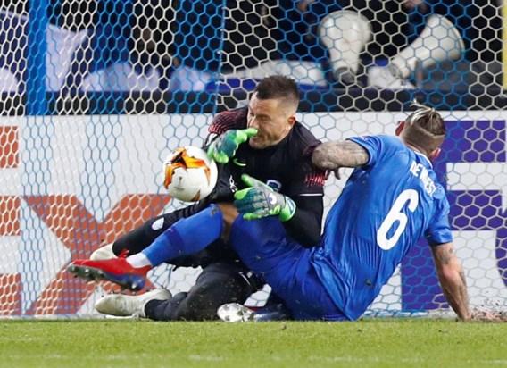 Nog meer slecht nieuws voor KRC Genk na Europese opdoffer: Vukovic, Heynen en De Norre onzeker voor topper tegen Antwerp