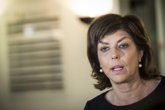 Milquet en Kompany moeten Brusselse CDH redden