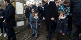'Antizionisme is moderne vorm van antisemitisme'