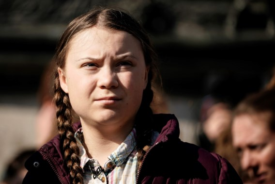 Waarom Greta Thunberg is wie ze is
