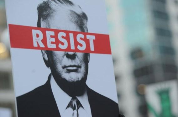 Democraten vechten noodtoestand Trump aan