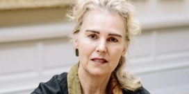 Catherine de Zegher definitief geen museumdirectrice meer van MSK