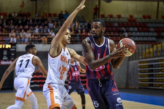 Basketbalploeg Luik voorlopig beschermd tegen schuldeisers