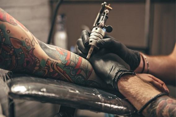Belgische tatoeëerder is wereldkampioen: 'Dit was een titanenwerk'