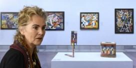 Catherine de Zegher definitief geen museumdirectrice meer van MSK Gent
