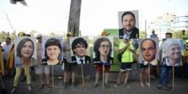 'Voor eens en voor altijd: er zijn geen politieke gevangenen in Spanje'