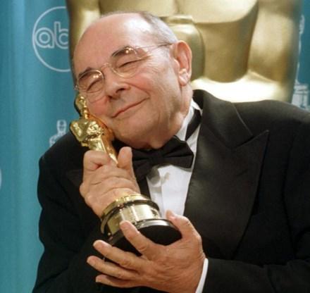Stanley Donen, regisseur 'Singin' in the rain', is overleden