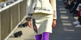 Hardcore couture