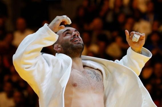 Judoka Toma Nikiforov meteen uitgeschakeld bij comeback in Düsseldorf