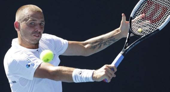 Britse kwalificatiespeler verrast John Isner op ATP Delray Beach en plaatst zich voor de finale