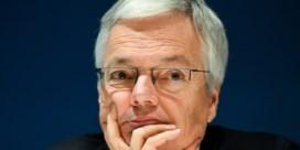 Reynders en topmilitair aan de tand gevoeld over manke inlichtingendienst
