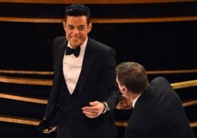 Rami Malek beste acteur, Olivia Colman beste actrice, Glenn Close pakt er weer naast