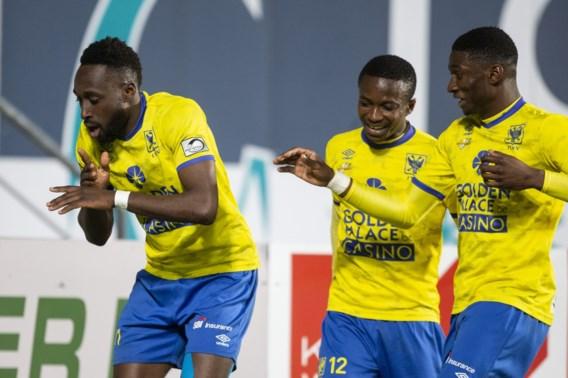 STVV zet belangrijke stap richting Play-off 1