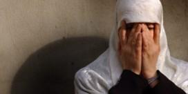 Uitwijzing 'zwarte weduwe van jihad' nabij