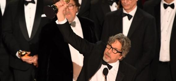 'De Oscar voor Green Book is een stap terug in de tijd'