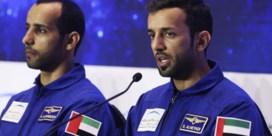 Verenigde Arabische Emiraten sturen eerste landgenoot de ruimte in