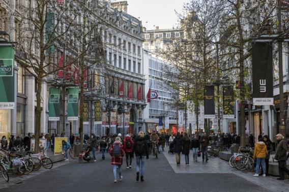 Antwerpen telt voor het eerst meer inwoners mét dan zonder migratieachtergrond