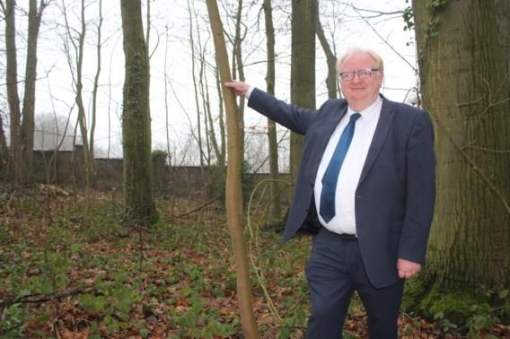 Burgemeester van Beersel wil bevolkingsstop 'om groen en Vlaams karakter te behouden'