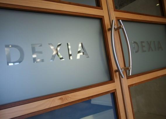 Dexia kan langer rekenen op staatsgaranties