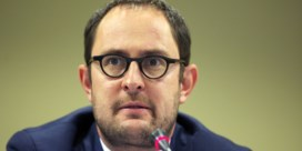 Van Quickenborne: 'We keuren versoepeling SWT niet goed, niet in regering en niet in parlement'