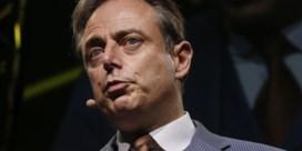 De Wever laat Kali-team doorlichten
