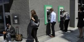 Gezocht: gratis bank