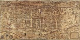 Gilbert van Schoonbeke, de man die Antwerpen 500 jaar geleden al vormgaf