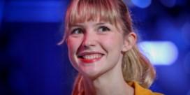Zangeres Angèle verkozen tot Brusselaar van 2018
