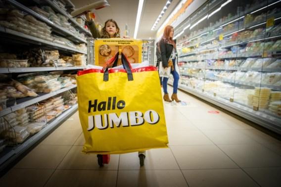 Jumbo mikt op meer dan 100 winkels in Vlaanderen