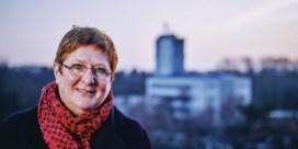 Mieke Vogels: 'Groen is klaar voor regeringsdeelname'