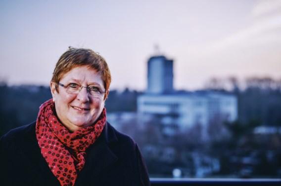 Mieke Vogels: 'Almaci vroeg advies over een regeringsdeelname'