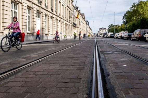 Kamer keurt mobiliteitsbudget goed