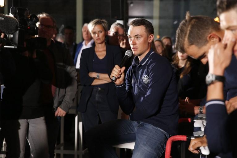 """Deceuninck-Quick Step wil na 14 jaar eindelijk nog eens Omloop Het Nieuwsblad winnen: """"Verschillende troefkaarten uitspelen"""""""