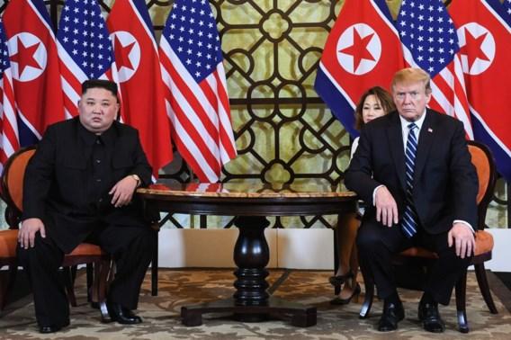 Noord-Korea niet akkoord met conclusies Trump na topontmoeting