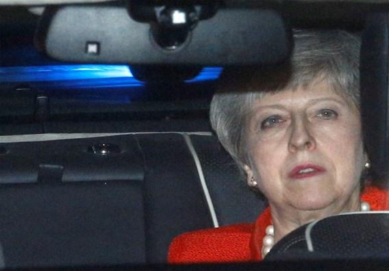 Britten 'ontdekken' tekort aan houten palletten bij harde Brexit
