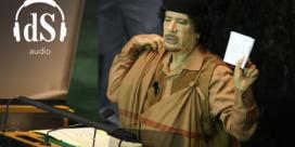 'België moet zich nu zelf op de vingers tikken over Libische kwestie'